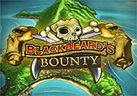 Blackbeard`s Bounty