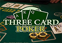 Three Card Poker HB