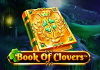 Book of Clovers