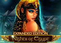 Nights Of Egypt Expanded Edition